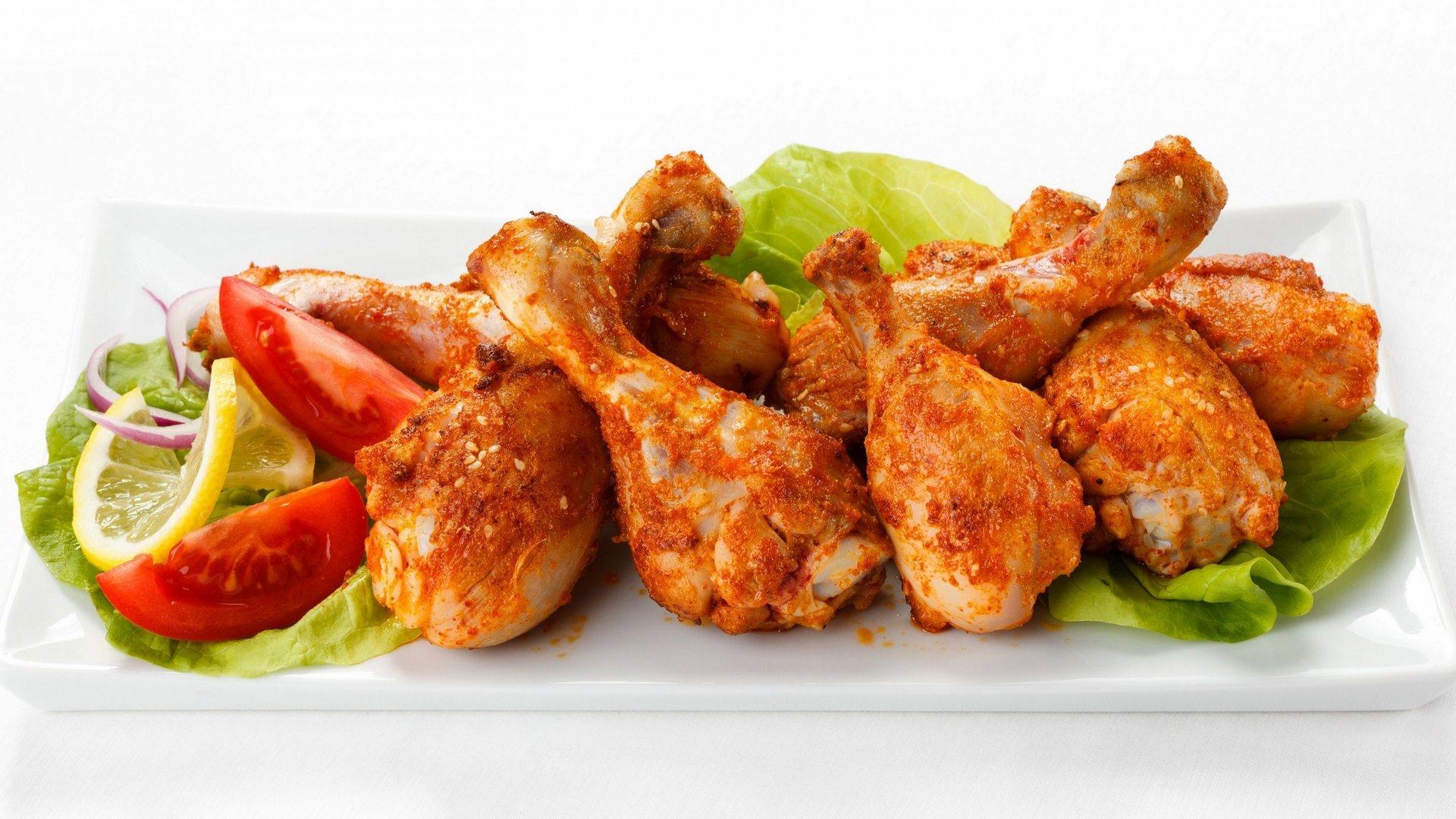 غذای پروتئینی | خوراک مرغ و سبزیجات