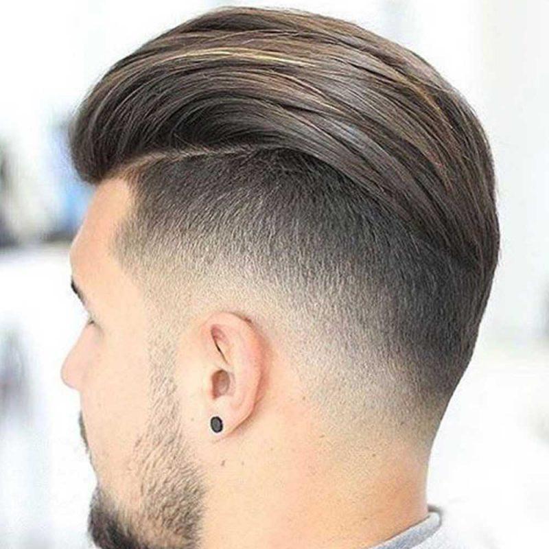مدل مو مختلف