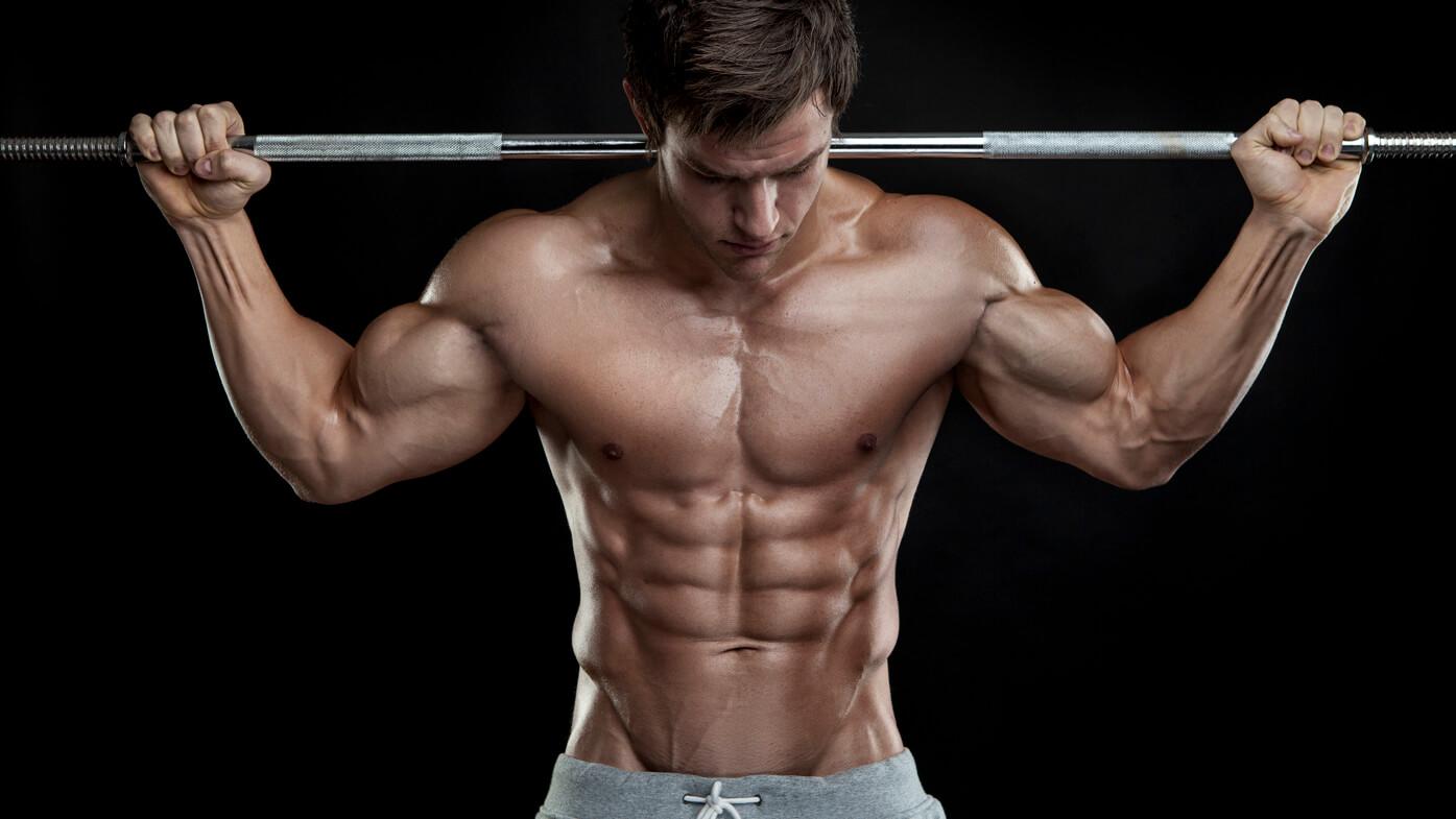 عضله سازی چیست
