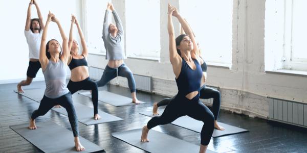 سفت کردن عضلات ضعیف با ورزش