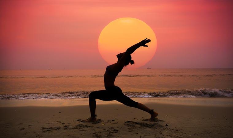 یوگا چیست؟