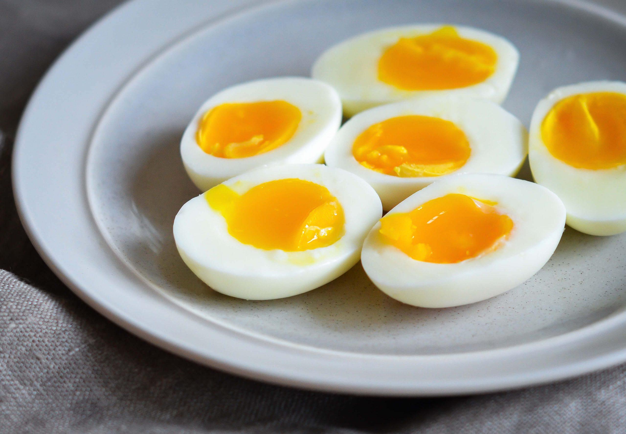 فواید سفیده تخم مرغ