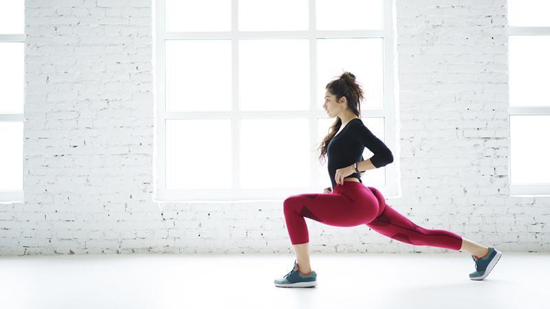 چاق کردن پا