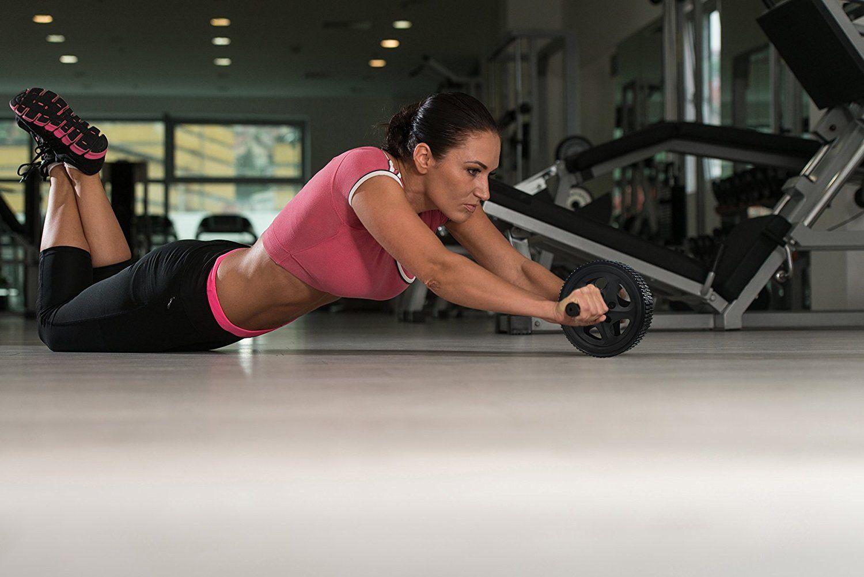 تقویت عضلات بانوان