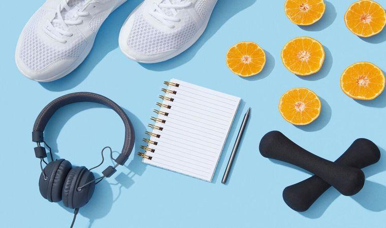 برنامه ورزشی برای لاغری