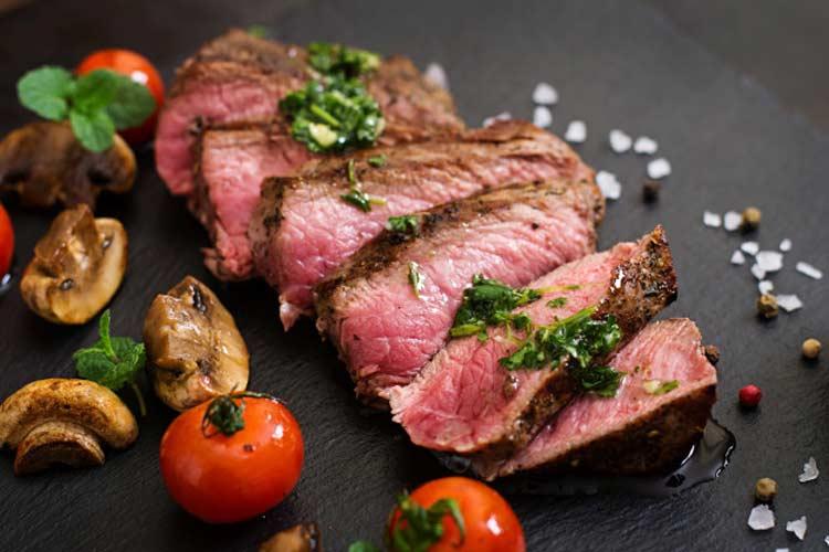 منابع پروتئینی