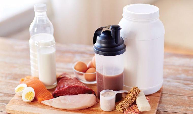 نقش پروتئین در بدن