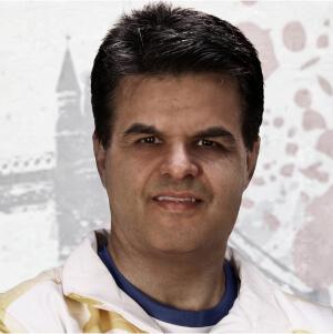 dr bahrami